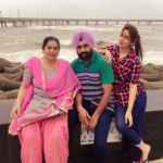 Drishtii Grewal Parents