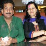 Hemant Pandey Wife