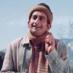 Hemant Pandey as a Bahadur (in the movie Krrish)