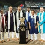 IPL Commentators Salary 2018