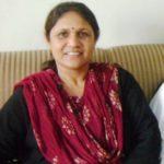 Jai Ram Thakur Wife Dr Sadhna Thakur