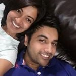 Janvi Chheda Husband