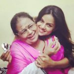 Jayshree Soni Mother