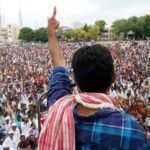 Jignesh Mevani Rally