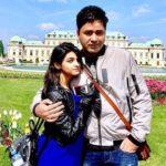Jyotsna Chandola Husband