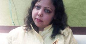 Kahkkashaan Firoz