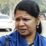 Kanimozhi Age, Caste, Husband, Children, Family, Biography & More