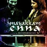 Mayakkam Enna movie poster