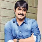 Meka Srikanth Height, Weight, Age, Wife, Children, Biography & More