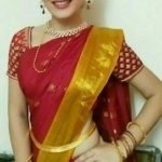 Siddhi Dalvi as Ms Fresher 2016