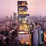 Mukesh Ambani's House Antilia – Photos, Price, Interior, Address & More