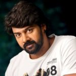Naveen Chandra (Actor) Height, Weight, Age, Girlfriend, Biography & More