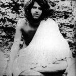Neem Karoli Baba in His Young Age