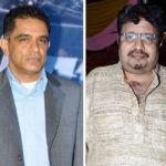 Neeraj Vora (right) and Firoz Nadiadwala (left)