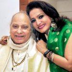 Pandit Jasraj Daughter Durga Jasraj