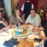 Rajiv Kapoor With His Family Members