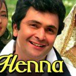 Rajiv Kapoor - Henna (Producer, 1991)