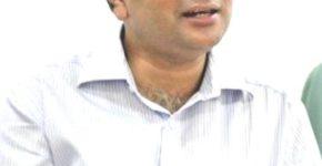 Raju Narayan Swami