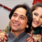 Rakshanda Khan Marriage Picture