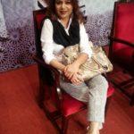 Rakshanda Khan Sister
