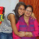 Rutpanna Aishwarya Mother