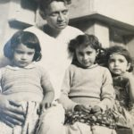 Safia Manto Husband And Daughters