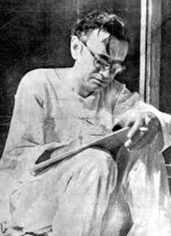 Saadat Hasan Manto Age, Death, Biography, Wife, Family, Facts & More » StarsUnfolded