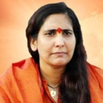 Sadhvi Rithambara Age, Family, Biography, Controversies, Facts & More