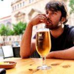 Sahil Mehta drink alcohol