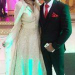 Sakshi Pradhan with her brother