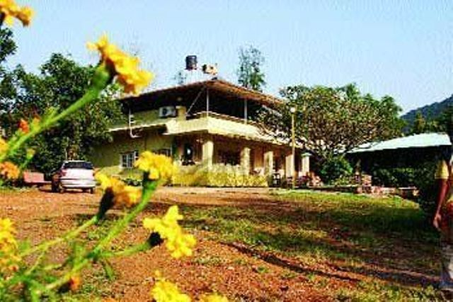 Salman Khan's Panvel Farmhouse