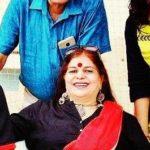 Sarwar Ahuja Parents