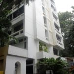 Shashi Kapoor home in Mumbai
