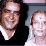 Shashi Kapoor parents