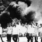 Shiv Sena During Bombay Riots in 1992-93