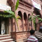 Shri Gaurav Krishna Shastri's Shri Radha Sneh Bihari Ashram in Vrindavan