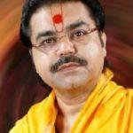 Shri Gaurav Krishna Shastri's Father Shri Mridul Krishna Shastri