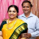 Shweta Gai parents