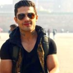 Siddharth Bharadwaj Height, Weight, Age, Girlfriend, Biography & More