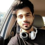 Siddharth Shivpuri (TV Actor) Height, Weight, Age, Girlfriend, Biography & More