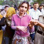 Sonu Punjaban Arrested