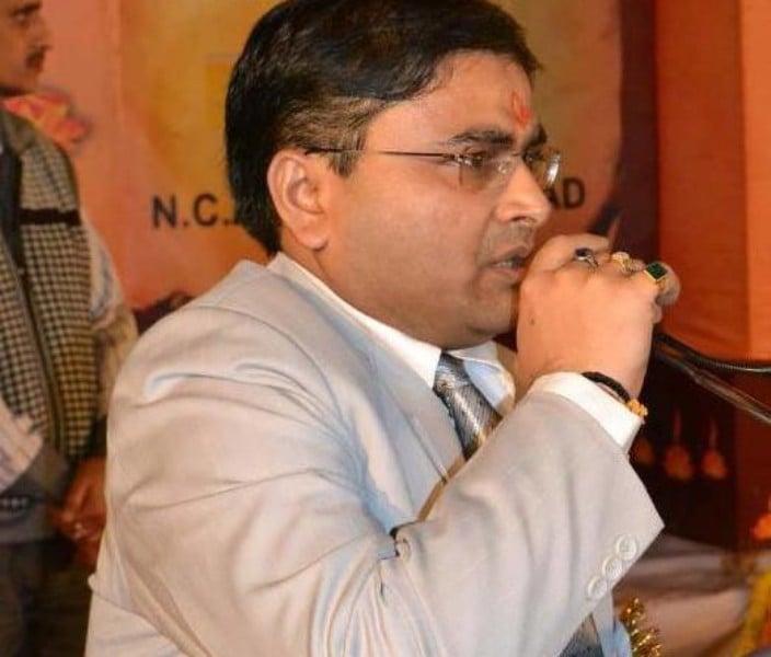 Sorabh Babu