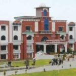 Sri Sri University (Established- 2009, Bidyadharpur, Odisha)