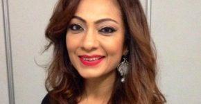 Tarana Raja Kapoor