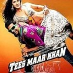 Tees Maar Khan poster