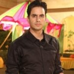 Waseem Mushtaq (TV Actor) Height, Weight, Age, Wife, Biography, Children & More