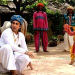 Zeb Khan as Nand