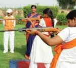 Sadhvi Rithambara's Vatsalya Vocational Centre For Women