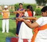 Sadhvi Rithambara's Vatsalya Vocational Centre For Women