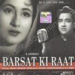 Madhubala's Hit Movie